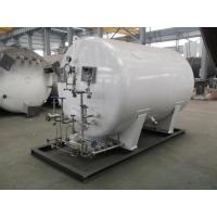 Buy cheap Cryogenic tank CRYOGENIC MOVABLE TANK from wholesalers