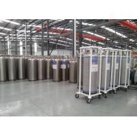 Buy cheap Cryogenic tank CRYOGENIC DEWAR CYLINDER from wholesalers