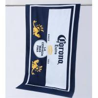 Quality China Cheap Hot Selling Custom Beach Towel Round Towel for sale
