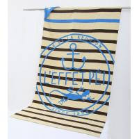 Quality Wholesale Digital Cheap Beach Towel Printing Round Towel for sale