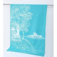 Quality China Hot Sale Microfiber Beach Towels Round Towel for sale