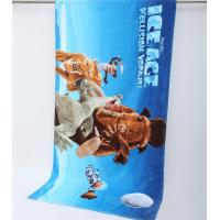 Quality New Design High Quality Promotional beach towel Round Towel for sale