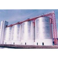 Quality Flat bottom steel silo for sale