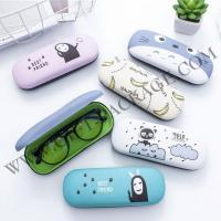 Quality Hard Eyeglasses Case with Good Quality for sale