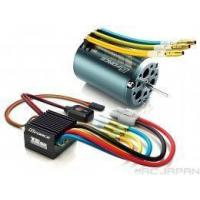 Buy cheap TS50 Type C Combo (S.FAST 13.5T) ESC Combo Set from wholesalers