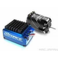 Buy cheap TS 120A Combo 13.5T ESC Combo Set from wholesalers