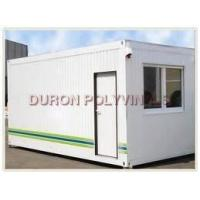 Quality PVC Site Offices for sale