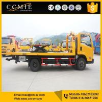 Quality Roll Back Tow Truck for sale