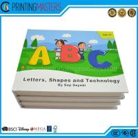 China Printing Factory Customized Children Board Book