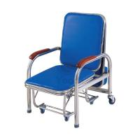 YD-AC02 Stainless Steeel Hospital Bed
