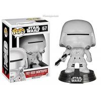 Quality Funko Star Wars: The Force Awakens - Pop! Snow trooper for sale