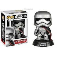 Quality Funko Star Wars: The Force Awakens - Pop! Captain Phasma for sale