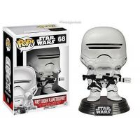 Quality Funko Star Wars: The Force Awakens - Pop! Flame trooper for sale