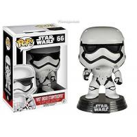 Quality Funko Star Wars: The Force Awakens - Pop! Storm trooper for sale