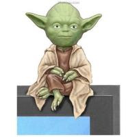 Quality Funko Computer Sitter - Star Wars: Yoda for sale