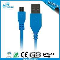 China Shenzhen Factory Price Custom Usb Cable For Mobile Phone Charging And Data Transfer on sale