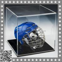 Quality Sports Display Cases,football Display Cases for sale