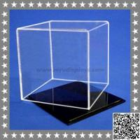 Perspex Display Boxes,cases & Cabinets