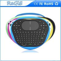 Quality Newest Products 2.4G Wireless Air Mouse Backlight Keyboard For PC Smart TV Box Teaching Equipment for sale