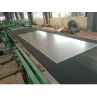 Buy cheap Plain Galvanized Steel Sheet for Roofing from wholesalers