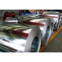 Buy cheap 0.14-3.0mm Thickness Hot-dipped Galvanized Steel Coils At Zinc Coating 60-275g/m2 from wholesalers