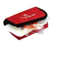 China Hot Sell Health Care Home Equipment Medical Mini Camping First Aid Kit on sale