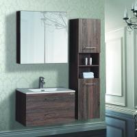 Quality Bathroom Storage Furniture with Two Drawer Bathroom Sink Cabinet for sale