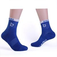 Quality Sport Ankle Socks For Mens Customizable for sale