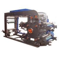 Quality Non-Woven Fabric Printing Machine for sale