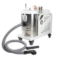 TCD Series Rotation cleaning Compact Industrial Vacuum Cleaner