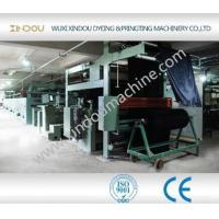 Quality Textile Stenter Machine for Woven Fabrics for sale