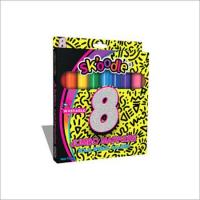 Quality 8 Jumbo Markers for sale