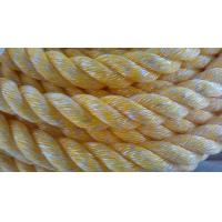 Buy cheap Pp three twisted rope from wholesalers