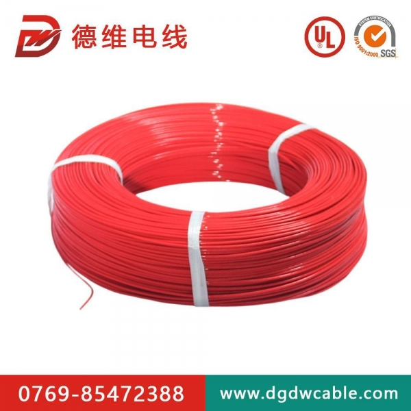 Buy UL1227 fluoroplastic wire at wholesale prices