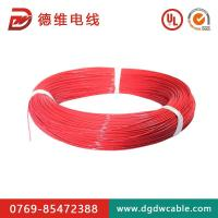 Quality UL1331 fluoroplastic wire for sale