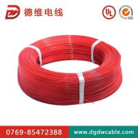 Quality UL1330 fluoroplastic wire for sale