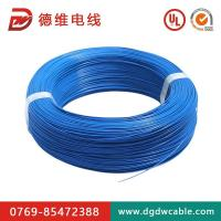 Quality UL10503 fluoroplastic wire for sale