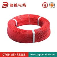 Quality UL10362 fluoroplastic wire for sale
