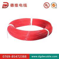 Quality UL1726 fluoroplastic wire for sale