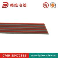 Quality Fluoroplastic colorful parallel wire DW29 for sale