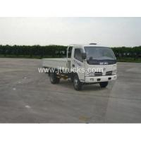 Quality Refrigerator Truck DONGFENG DUOLIKA used cargo vans for sale for sale