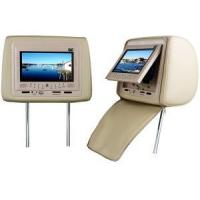 Buy cheap FZ-888C 7 Inch Headrest Car DVD Player from wholesalers