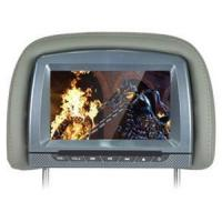 Buy cheap FZ-701 7 Inch Headrest Car DVD Player from wholesalers