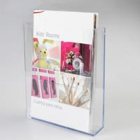 Quality A4 Acrylic wall display EX-10 for sale