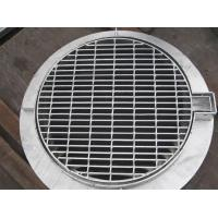 Quality Drain Covers Steel Grating for sale