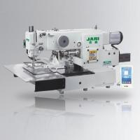 Buy cheap Computer Controlled Cycle Sewing (with lnput Function) JA82010 from wholesalers