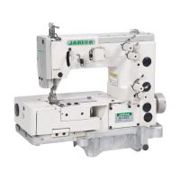 Buy cheap Double Needle Double Chainstitch Sewing(for Achieving Wishful Design) JA1302 from wholesalers