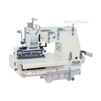 Buy cheap Mult-needle,Double Chainstitch Sewing Machine(for Smocking) JA1433PSM from wholesalers