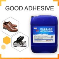 China Water Based Polyurethane Glue for Bonding Upper to Sole in Shoe Footwear Industry on sale