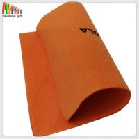 China RG-D054 microfiber jewelry cleaning cloth on sale